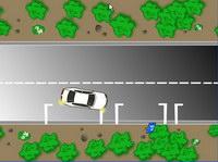 Điều 19. Dừng xe, đỗ xe trên đường trong đô thị