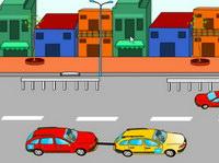 Điều 27: Kéo xe và xe kéo Rơ-moóc