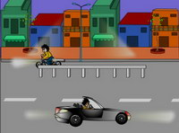 Điều 29: Người điều khiển và người ngồi trên xe đạp, người điều khiển